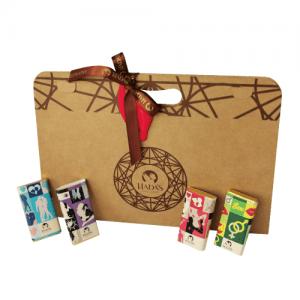 kit de chocolates sexualidad sagrada hadas chocolates