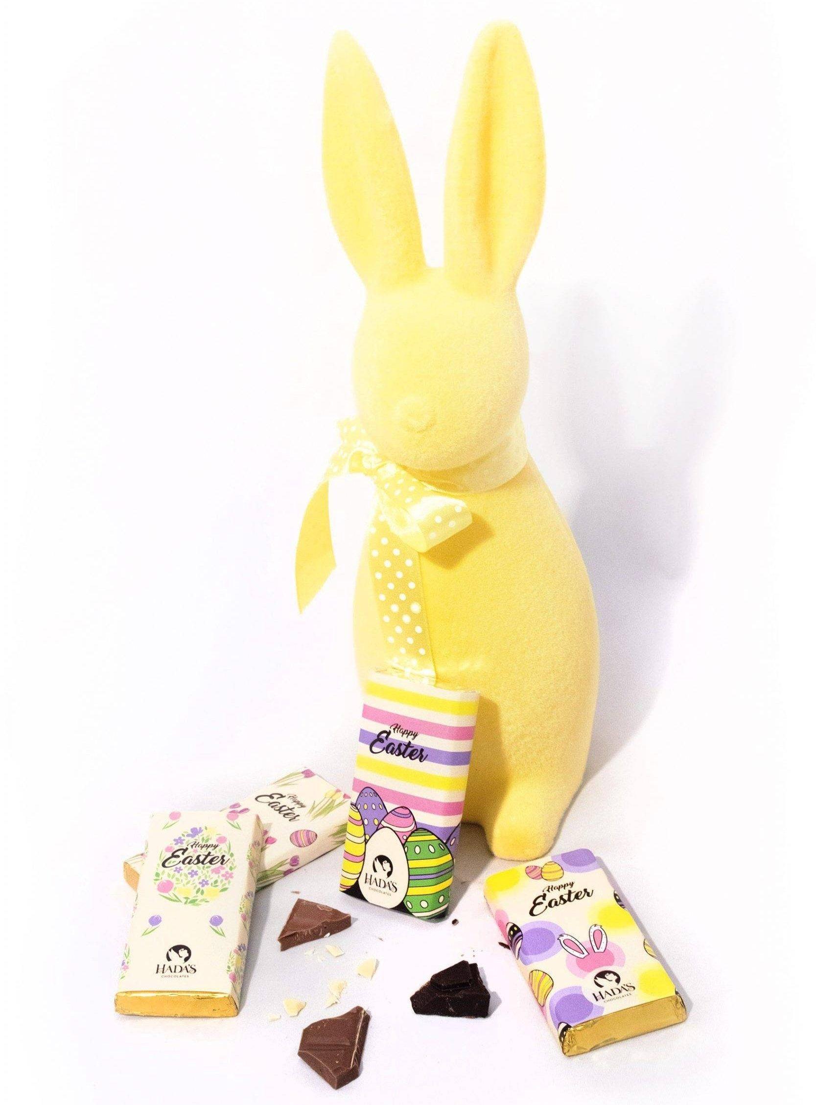 kit de chocolates sanacion de emociones niños